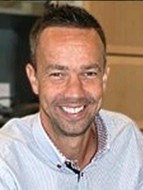 David Djerf