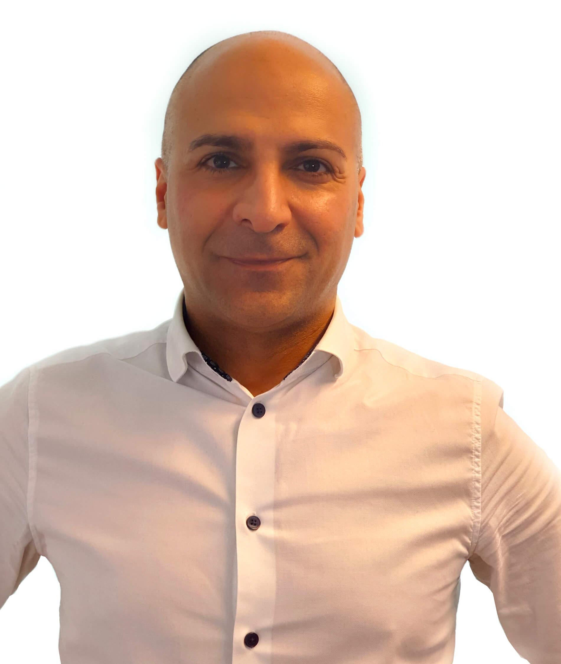 Amir Zamirian